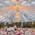 wedding lighting Madrid