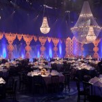 Elton John Winter Ball