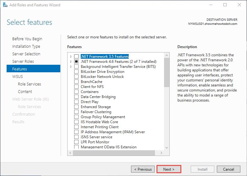 Windows-Server-2016-Update-Services-Install-08