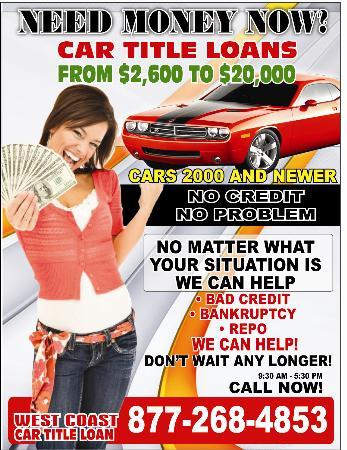 Image result for car title loans