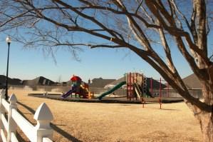 Bristol Park @ 33rd & Santa Fe