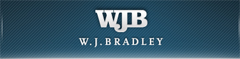 Trey Bowden of WJ Bradley
