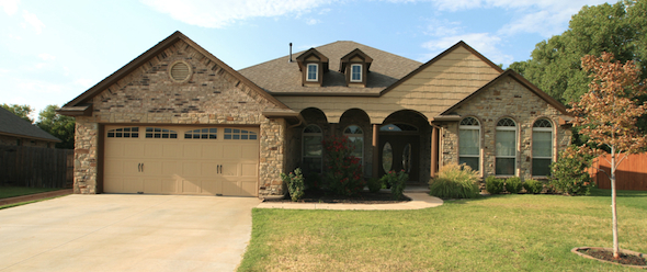 Homes for sale in Stonebriar neighborhood of Edmond, OK