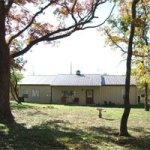 5 acres for sale in arcadia ok
