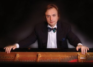 Kuleshov-Mogilevsky Piano Due to Perform at Armstrong Auditorium