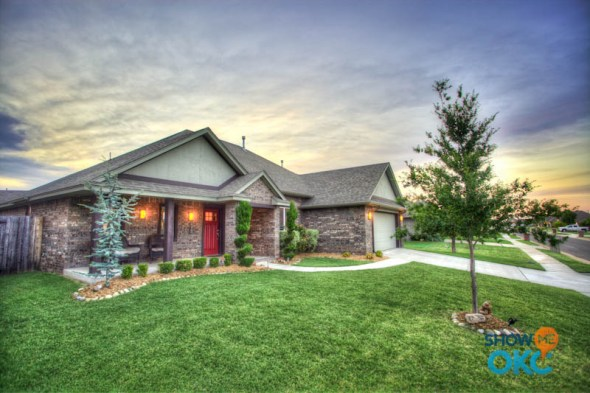 Homes for sale in Sonoma Lake of Edmond, OK