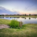 homes for sale on pond