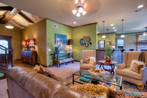 Why Home Staging is so important. Homes for sale in Twin Bridges of Edmond
