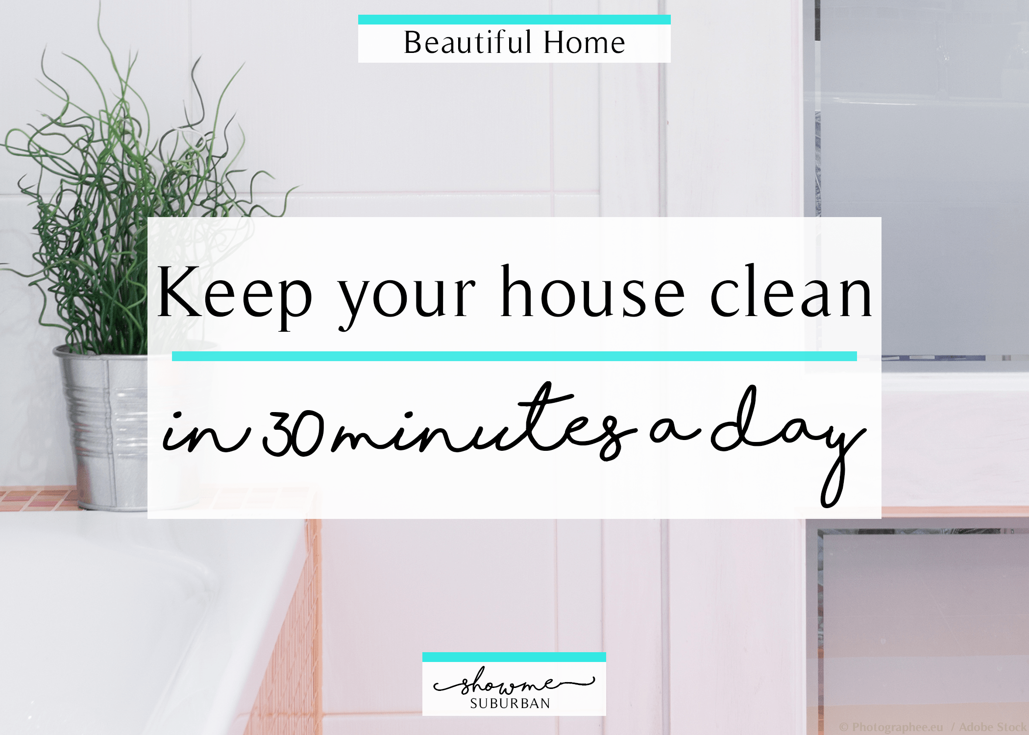 Having Trouble Keeping Your House Clean? This Daily, Weekly, And Monthly Cleaning  Schedule