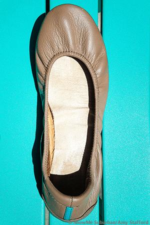 ShowMe Suburban   Tieks: Your New Favorite Flats