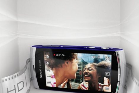 Vivaz3 630x588 - Novo Sony Ericsson Vivaz - O celular symbian S60v5 de 8.1 Mega Pixels