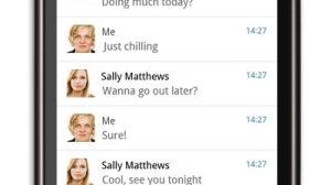 Showmetech no Blog do Nimbuzz: SMS é coisa do passado! 8