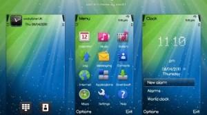 TEMA: OVI Style para celulares Nokia 10