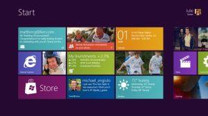 Vídeo: primeira demonstração do Windows 8 4