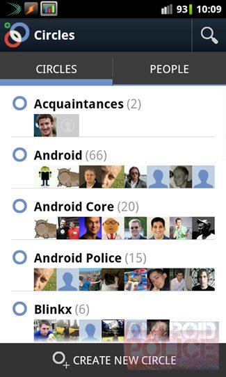 wm snap20111007 100914 thumb - Vazam as novas versões do Google+ (2.0) e Google Music (4.0.1) para o Android