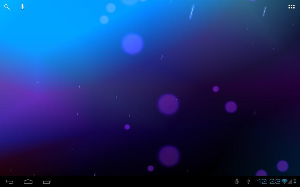 devicepo - ROM GummyXoom com Android 4.0.3 para o Motorola XOOM