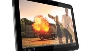 Motorola XOOM Wi-Fi começa a receber a atualização 4.0 6