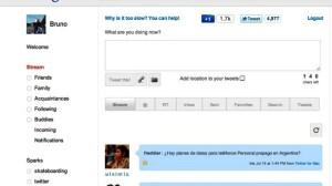 Tutorial: colocando o Twitter no seu perfil do Google+ 21