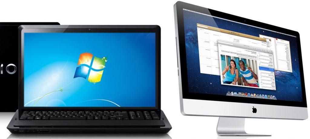 Notebook vs. desktop - Notebook ou Desktop All-in-One: qual a melhor opção?
