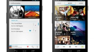 Apollo: um novo Music Player para Androids 9