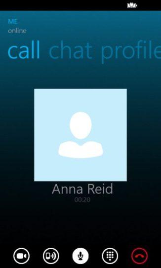 Skype03 gallery post - Windows Phone 8: tudo o que você precisa saber