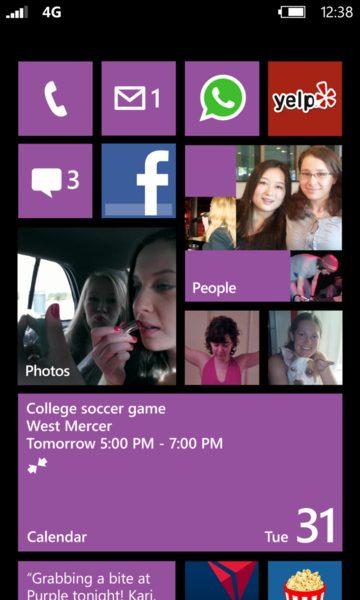 StartScreen Kari22 gallery post - Windows Phone 8: tudo o que você precisa saber