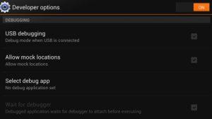Trava de bloqueio do Android pode ser facilmente burlada 3