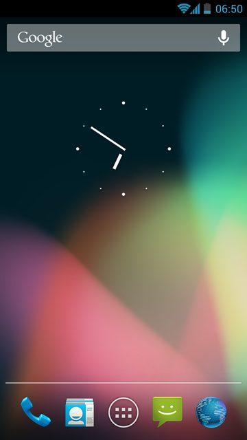 Galaxy SIII Jelly Bean1 - Galaxy SIII ganha ROM com Android 4.1.1