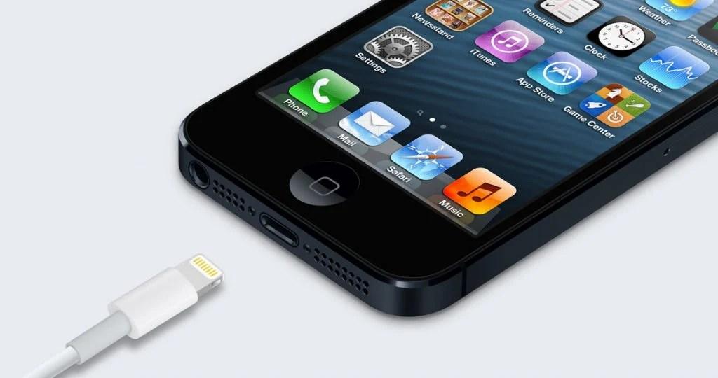 Apple iPhone 5 (10)