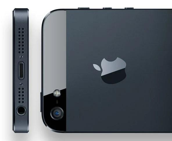 Apple iPhone 5 (2)