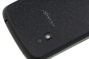 """Confirmado: fotos e informações do novo """"Google Nexus 4"""" (LG E960) 13"""