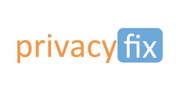 privacefix for chrome - Extensão mostra quem está te monitorando na internet