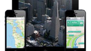 Responsável pelo serviço de Mapas da Apple teria sido demitido 6