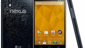 Smartphone Nexus 4 começa a ser fabricado no Brasil hoje 16