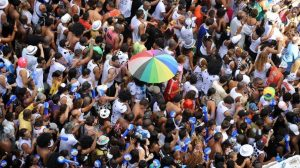 Aplicativo fornece informações sobre blocos de rua no carnaval do Rio de Janeiro 4