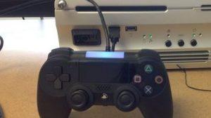 Captura de Tela 2013 02 15 às 15.01.54 - Vaza imagem do possível controle do Playstation 4