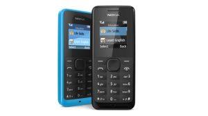 Nokia apresenta aparelho que custa menos de 40 reais 10
