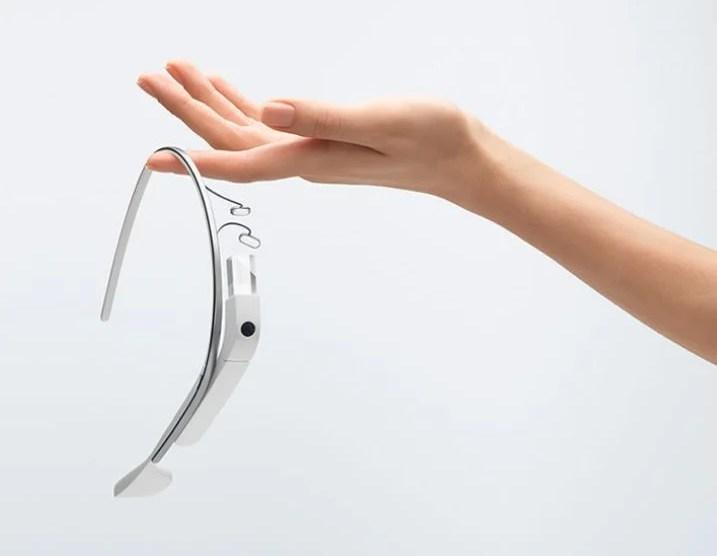 Os velhinhos e o Google Glass 5