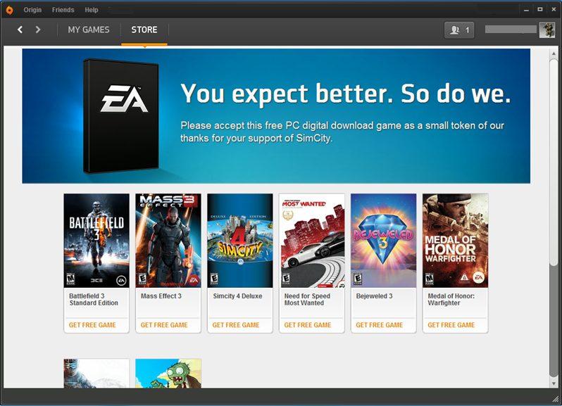 Compradores do novo SimCity ganham jogos extras para compensar problemas com servidores 4
