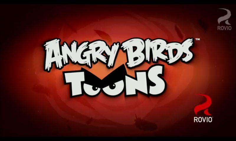 Screenshot 2013 03 17 10 15 58 - Angry Birds Toons, o mais popular dos jogos mobile vira cartoon