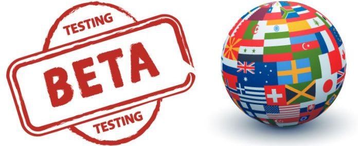 beta test translation - Quer ajudar com testes e traduções de aplicativos? Veja estas dicas
