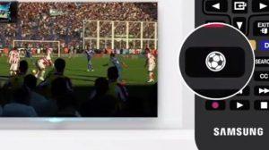 """De olho na Copa, Samsung lança linha de TVs com """"função futebol"""" 4"""