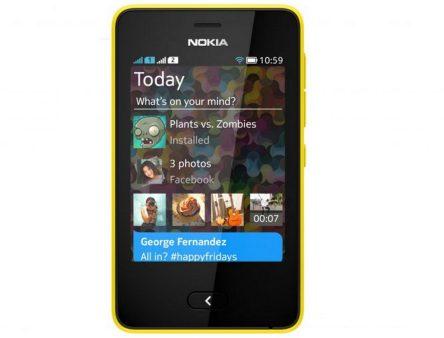 Captura de Tela 2013 05 09 às 10.42.21 - Nokia apresenta smartphone Asha 501 por US$ 99