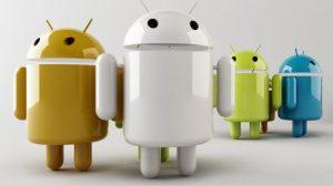 Android confirma liderança dos smartphones 16