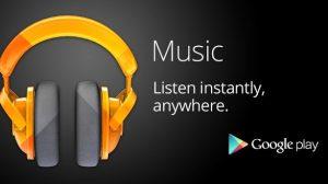 Testamos: Google Play Music All Access, o serviço ilimitado de músicas do Google 12