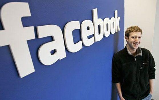 Facebook lucra US$ 333 milhões e supera desconfiança 5