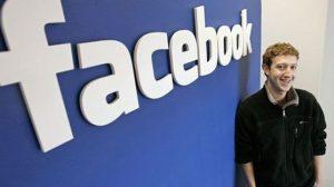 Facebook lucra US$ 333 milhões e supera desconfiança 7