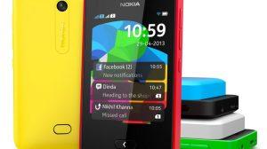 Nokia Asha 501 chega ao Brasil por R$ 329 20