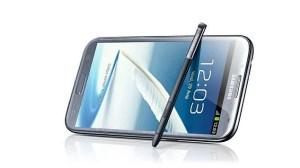 Promoção: Galaxy Note 2 por R$ 999 10