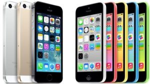 Apple bate recorde na venda de iPhones e iPads 8